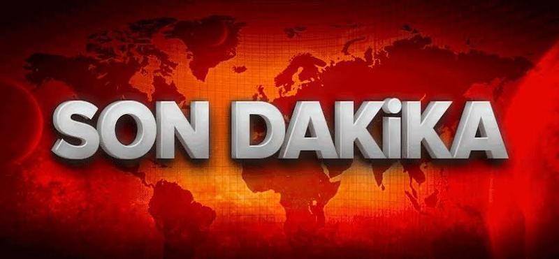 Son Dakika! Hendekte Su  Fabrikasında patla...