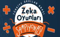 Zeka oyunlarında Paris ve Eyyup Genç Türkiye finalisti