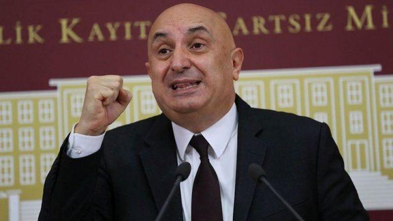Özkoç'tan şaşırtan çıkış! 'HDP dahil bizi destekleyen dosttur'