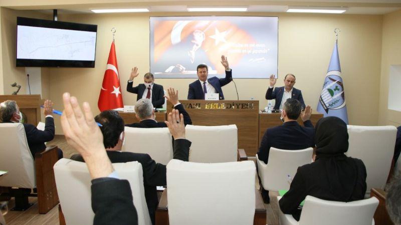 Belediye meclisi 2 Mart'ta tek gündemle toplanıyor