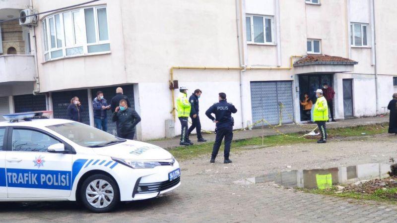 Ömercikler Mahallesinde Silahlı kavga 1 yaralı