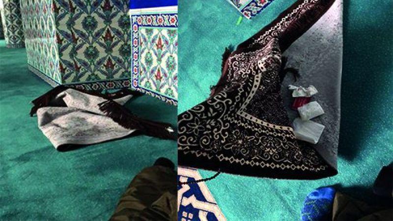 Yer Gazi Süleyman Paşa Camii Camide bu yapılır mı