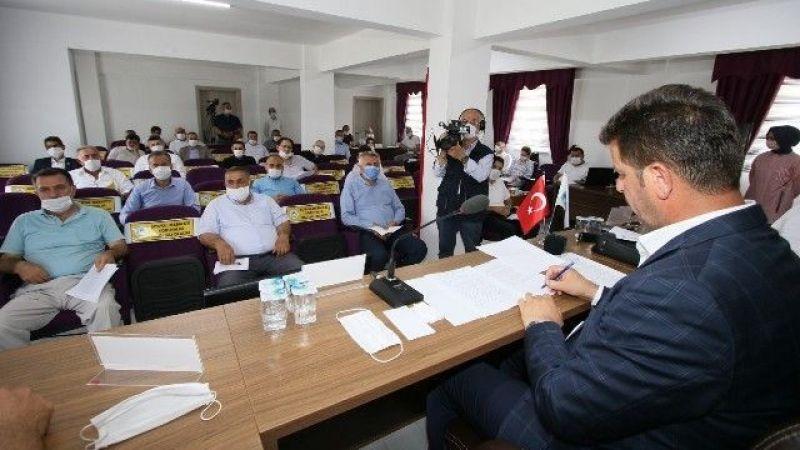 Akyazı Belediye Meclisi bu gün toplanıyor