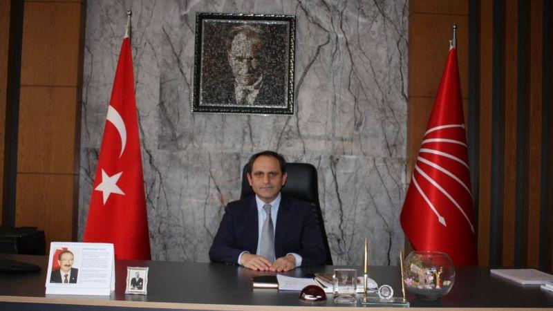 CHP'li Keleş'ten tam kapanma açıklaması