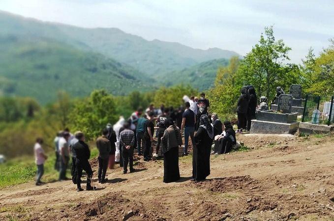 Ayşe Erkan Dualarla ebediyete uğurlandı