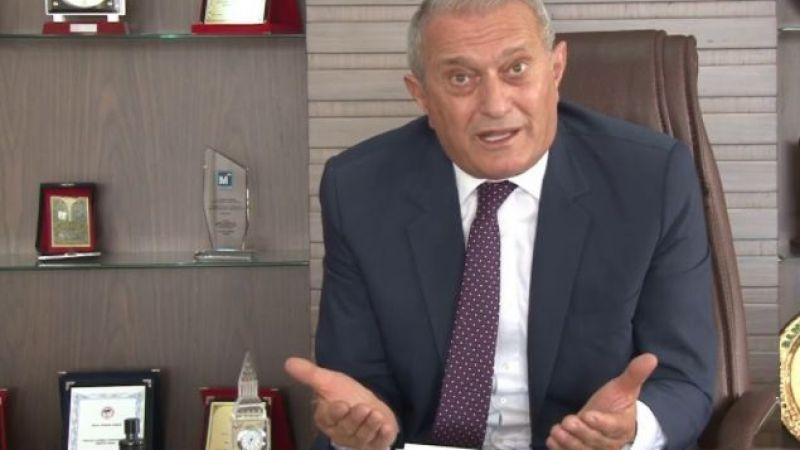 SESOB Başkanı Alişan'dan 17 Mayıs genelgesine gönderme!