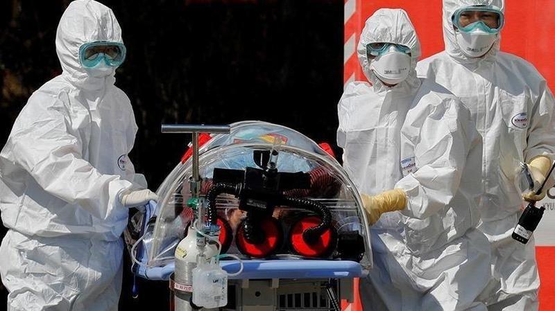 10 bini gördük:16 Mayıs Pazar Koronavirüs tablosu