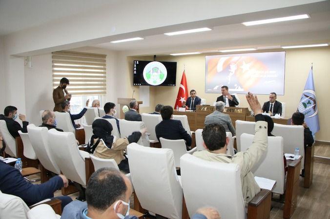 Akyazı belediyesine 26 Milyon ek bütçe