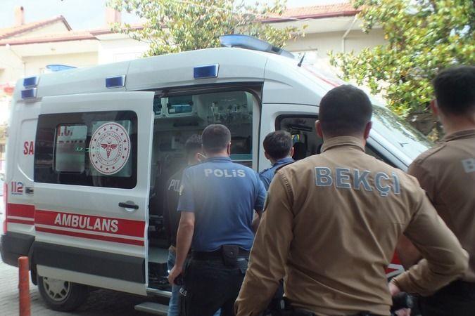 Dezenfektan içen Çocuk Hastaneye kaldırıldı