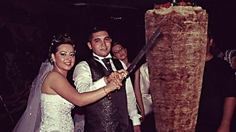 Artık serbest... Düğüne gidip, döner yiyemedik diyenlere müjde!