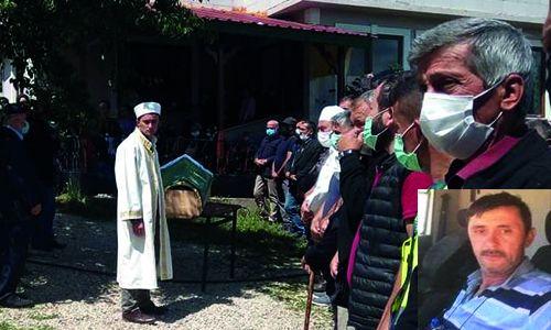 Fethi Damar Dualarla toprağa verildi