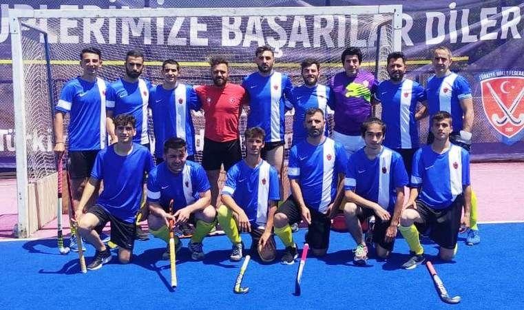 Akyazı Boybeyi spor kulübü 1.ligde