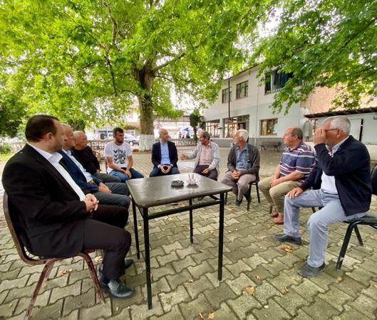 Serbes: Karaca Deresine zehir akıtan tüm işletmeler kapatılmalı