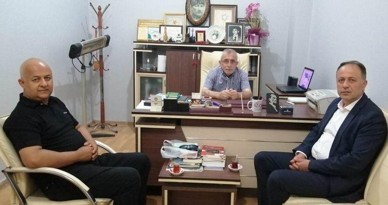 Akyazı Ak Parti yeniden sahaya iniyor