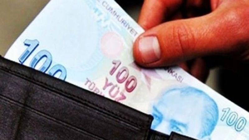 Haziran ayı enflasyon rakamları açıklandı...İşçi ve  Memur zammı ne kadar oldu