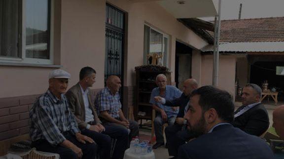 Günaydın beyler Önce Yavuz sonra Dikbayır Sel bölgesinde