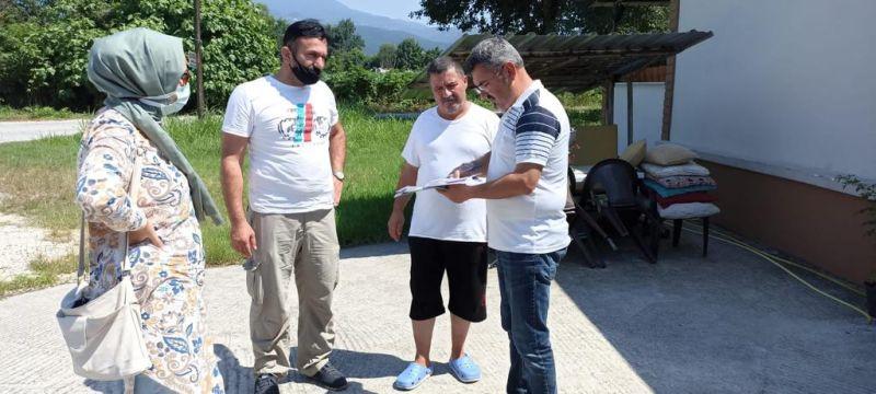 Belediye ve İlçe Tarım kurban kesim yerlerini denetliyor