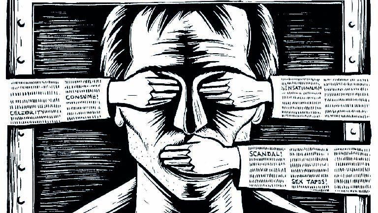 Türk basınında sansür 112 yıl önce kaldırılmıştı (!)