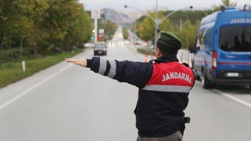 Bayram'da çeşitli kazalarda 10 kişi yaralandı
