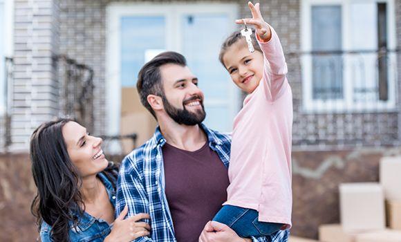 Katılımevim ile Faizsiz Ev Sahibi Olun