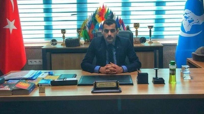 Sofuoğlu; YKS 2021 sonuçlarının gençlerimize hayırlı olmasını diliyorum