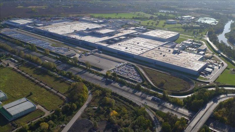 Toyota 15 Ağustos'a kadar üretime ara veriyor,Yazaki ise
