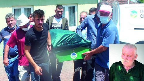 Mehmet Sayılı Dualarla toprağa verildi