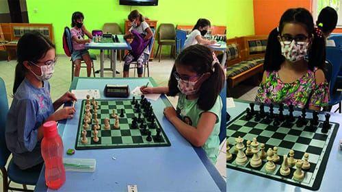Satranç 'ta Zeynep Köroğlu şampiyon oldu