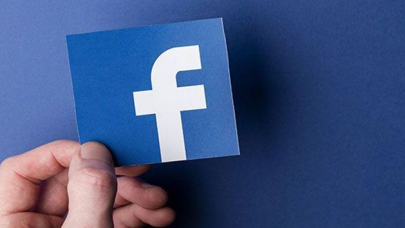 Facebook, Taliban'la ilgili içerikleri yasakladı!