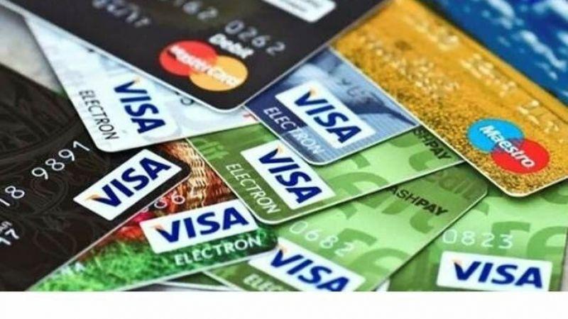 Bir devrin sonu! Kredi kartları tarih oluyor