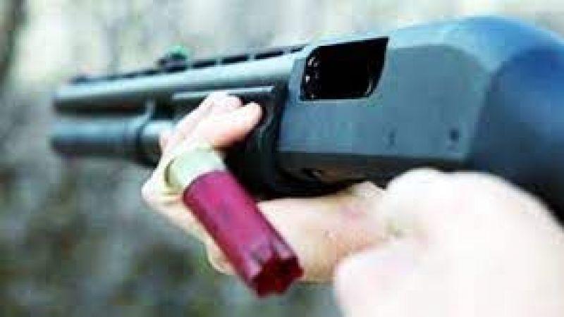 Altındere'de silahlı kavga enişte kayınço tartışmasında kan aktı