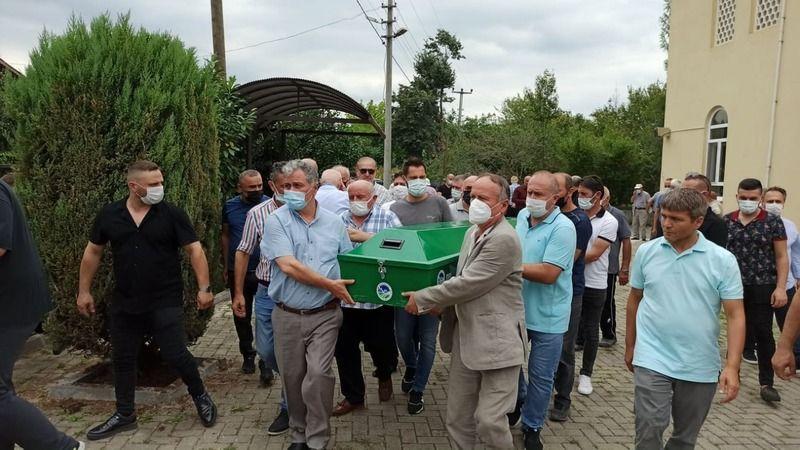 Mehmet Çınal dualarla toprağa verildi