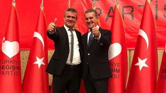 Mustafa Sarıgül yarın Sakarya'da