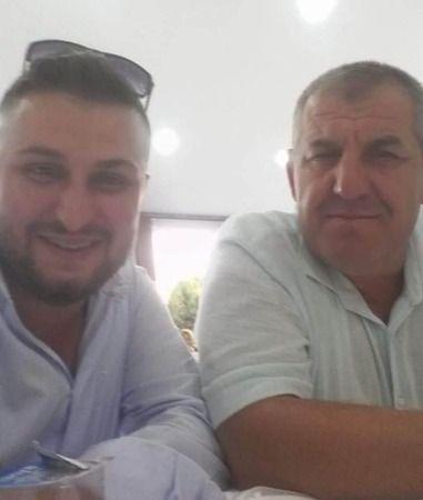 Muhtar Akcan oğlunu evlendiriyor