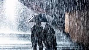Şemsiyesiz çıkan pişman olur! Meteoroloji saat verdi