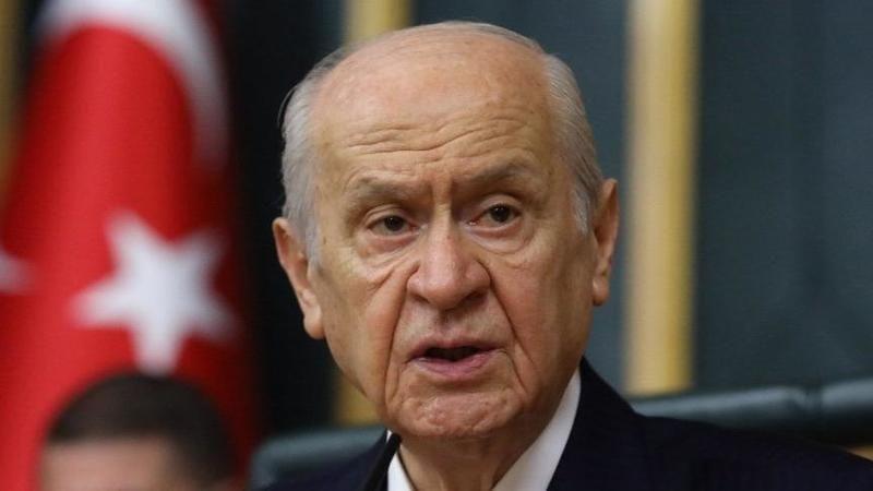 Devlet Bahçeli: Seçim barajı yüzde 7 olarak tescillendi