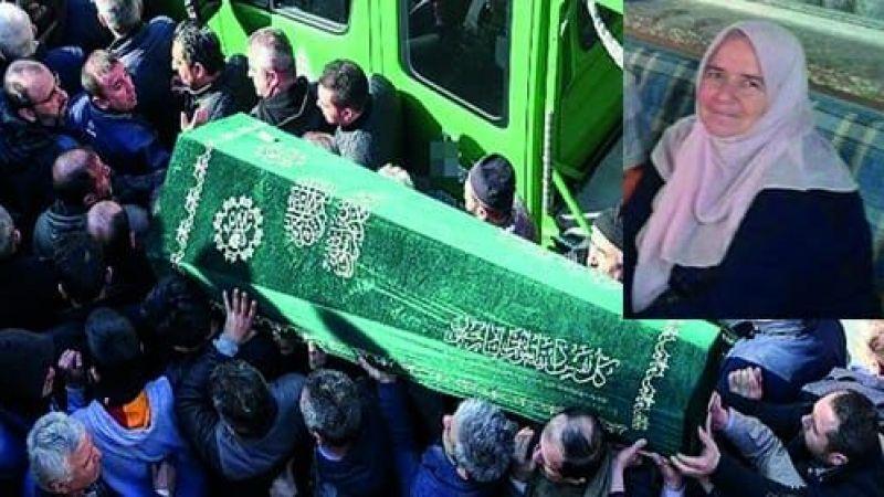 Korona Akyazı'da can almaya devam ediyor