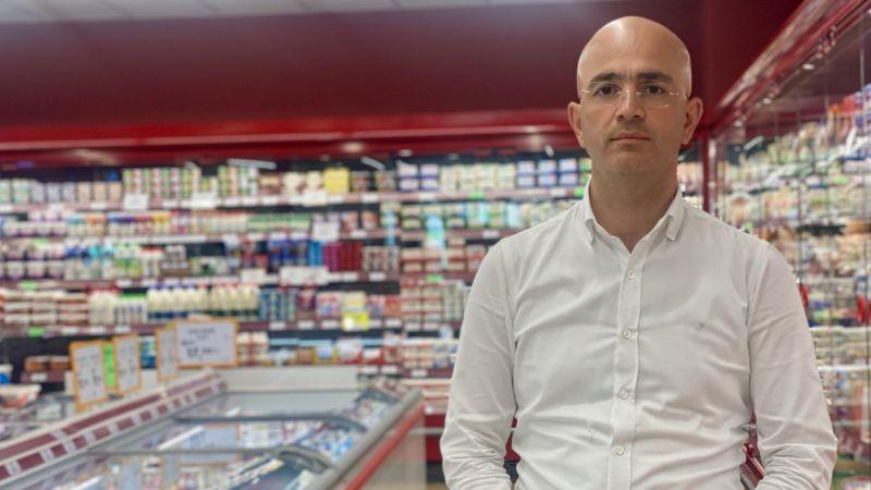 Serbes: İktidar, tüm kesimleri aynı masada toplayarak fahiş gıda fiyatına çözüm bulabilir