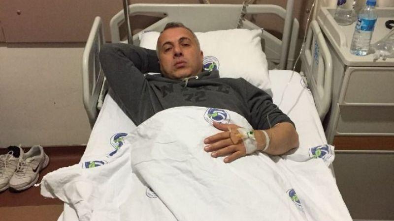Başkan Turgut Babaoğlu ameliyat oldu