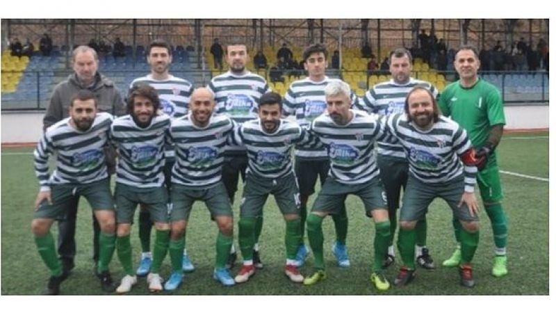 Alaağaç Spor Pazar günü sahaya iniyor