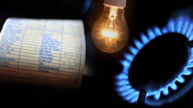 Doğalgaza yüzde 15 elektriğe yüzde 8-15 zam yolda