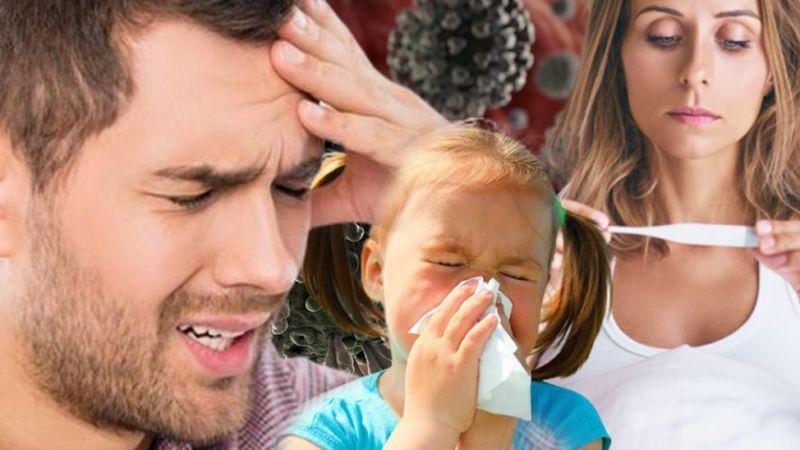 Koronanın belirtileri yine değişti! İşte en yaygın 8 semptom
