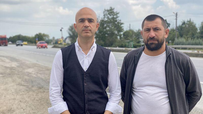 Serbes: Gebeş Mahallesi sorunlarının çözülmesini bekliyor