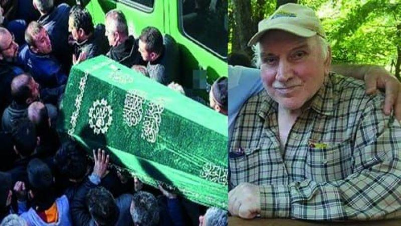 80 yaşındaki Emekli Öğretmen korona kurbanı