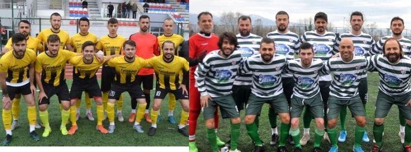 As Akyazıspor ve Alaaağaç Spor'un rakipleri belli oldu