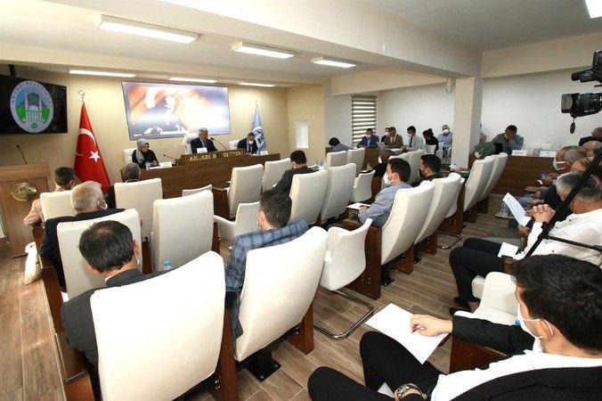 Akyazı'nın 2022 yılı bütçesi 112 milyon lira