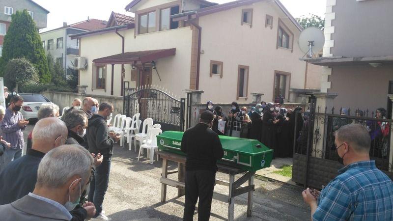 Hasbi Usta Dualarla ebediyete uğurlandı