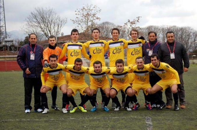 U-19 Ligi'nde sahne Derince Belediye'nin