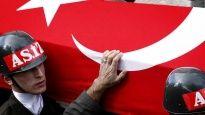 Tunceli'de çatışma: 3 asker şehit