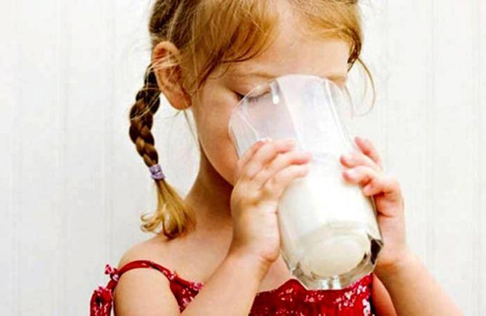 Süt uygulamasını durduracak bir durum bulunamadı